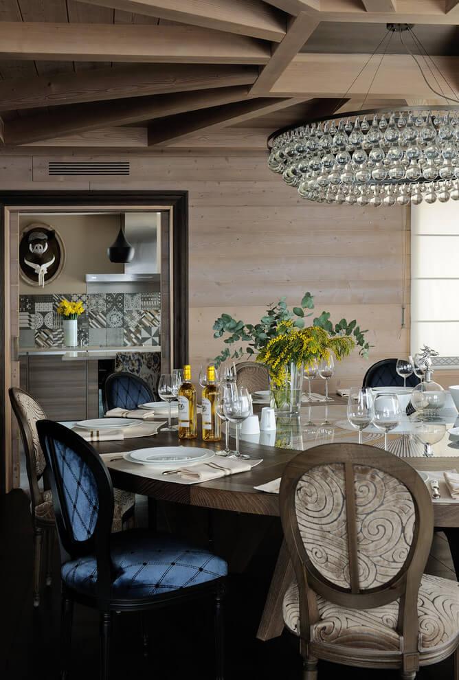 018 chalet courchevel jeanmarc annesophie mouchet homeadore. Black Bedroom Furniture Sets. Home Design Ideas
