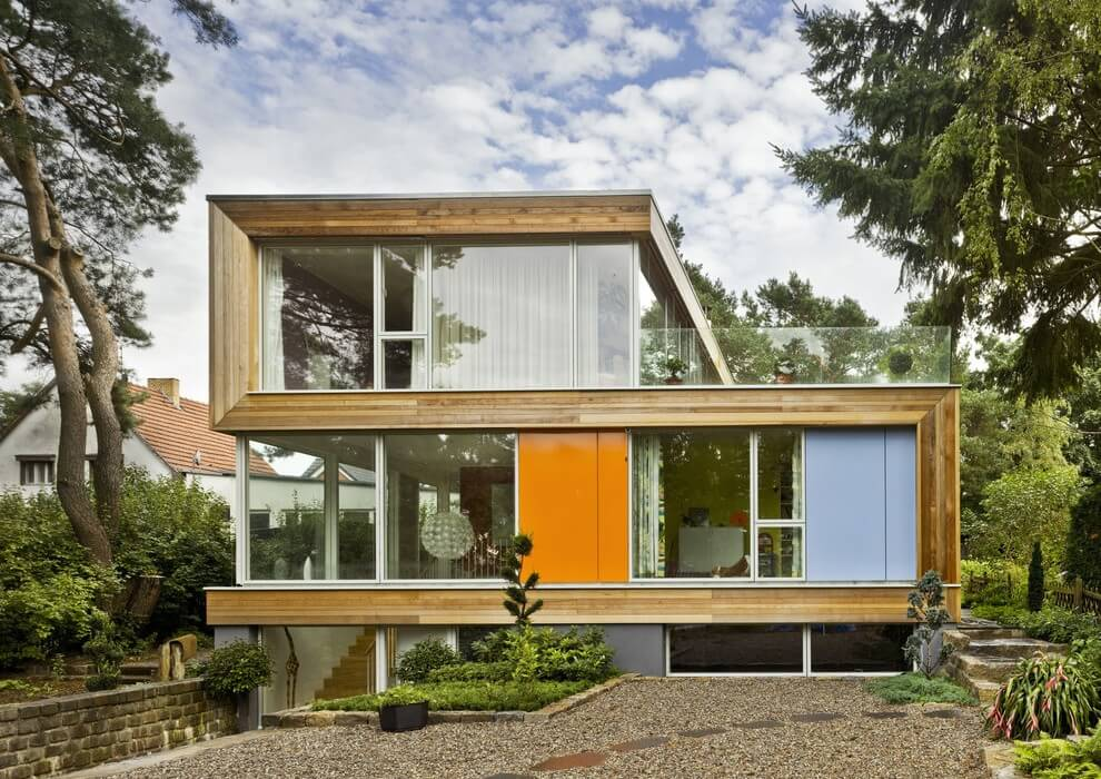 Hause Jacobs by Susanne Kaiser