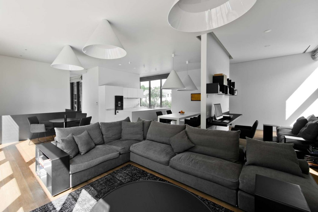 House in Palanga by G. Natkevicius and Partners