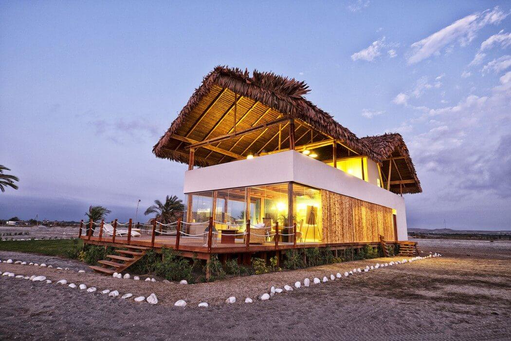 Casa en Playa del Carmen by Yupana Arquitectos
