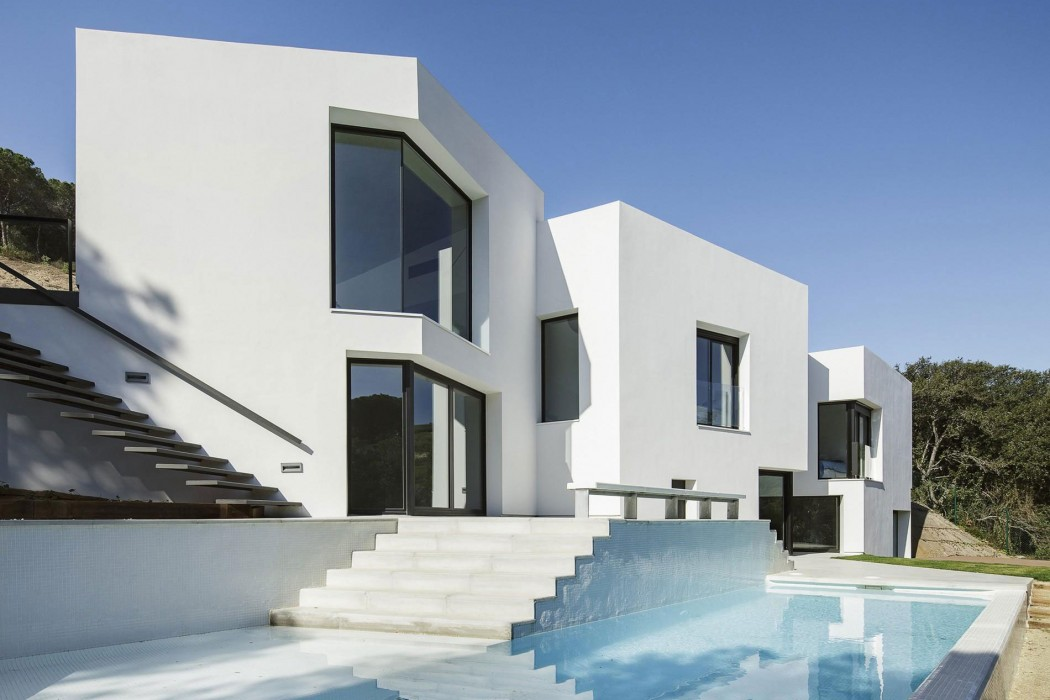 House JC by MIRAG
