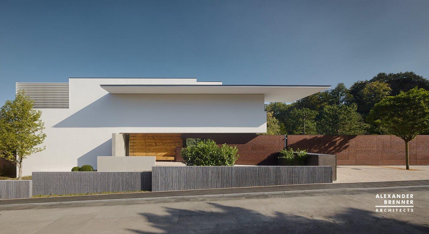 sol house by alexander brenner homeadore. Black Bedroom Furniture Sets. Home Design Ideas