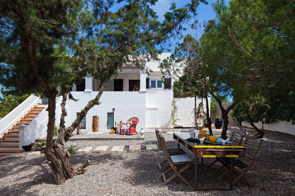 Formentera House by Masol