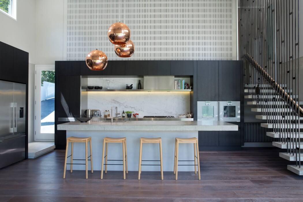 Herne Bay Villa by Gerrad Hall Architects