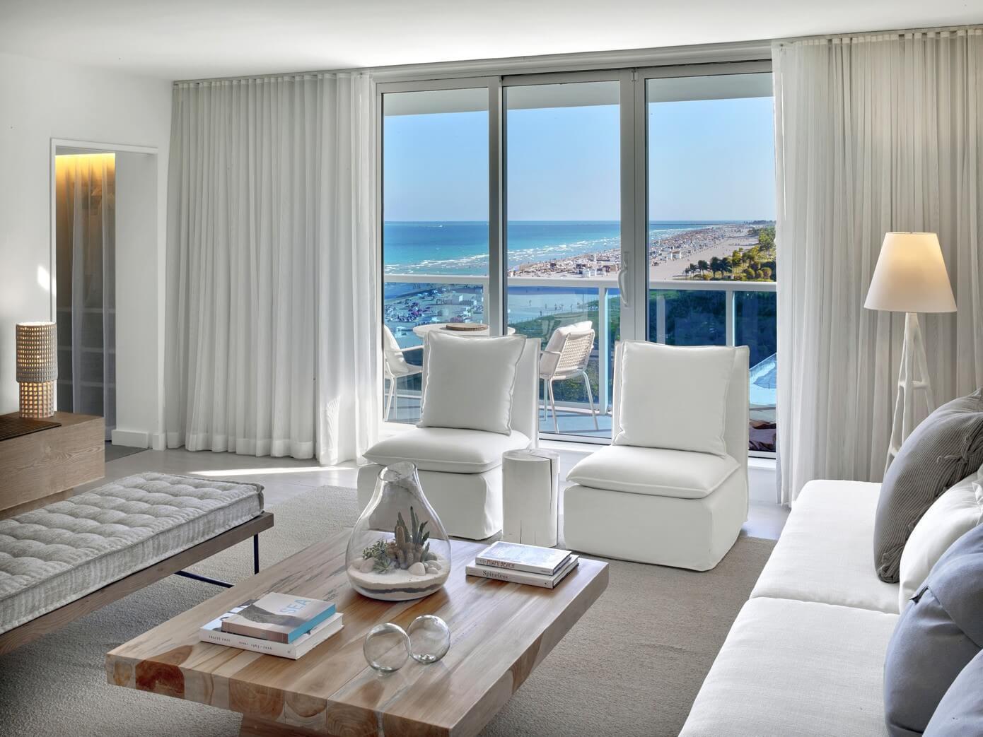 1 Hotel South Beach by Meyer Davis Studio