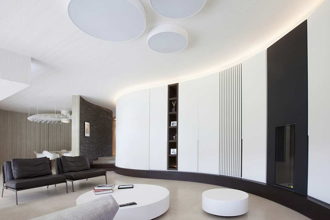House N Hasselt by MASSARCHITECTS