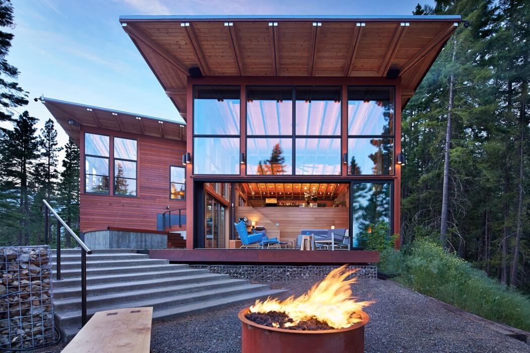 Basecamp by Johnston Architects