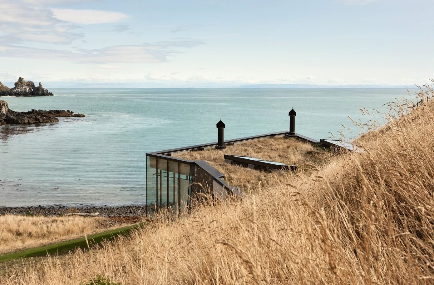 Beachside Cottage by Pattersons