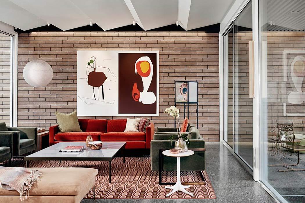 American Dream House by Lantz Full Circle