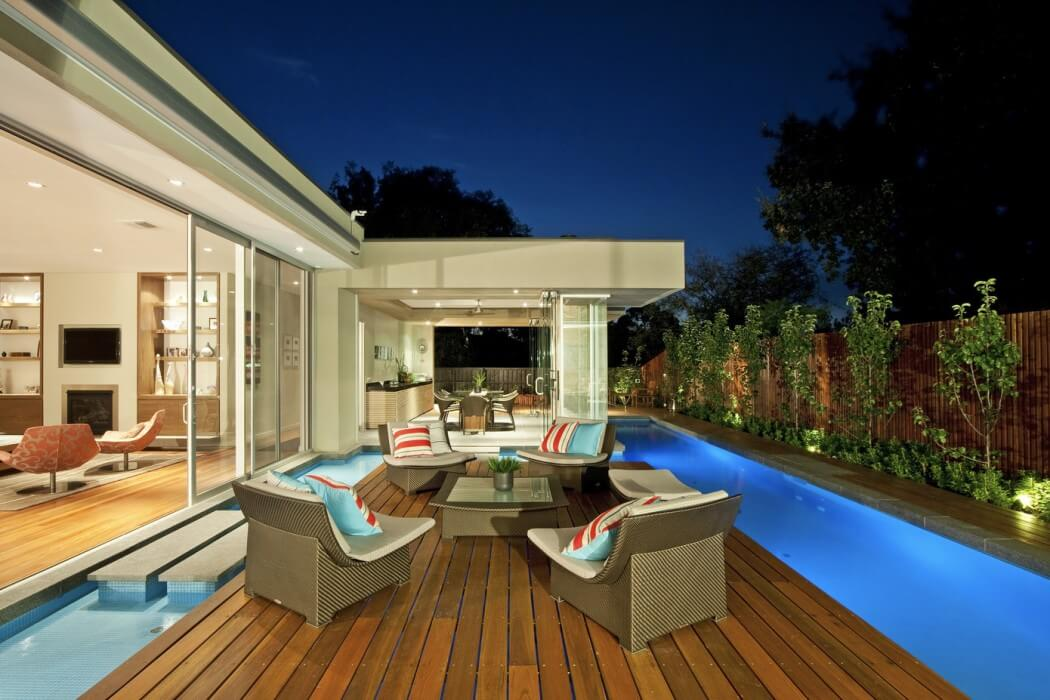 Canterbury House by Canny
