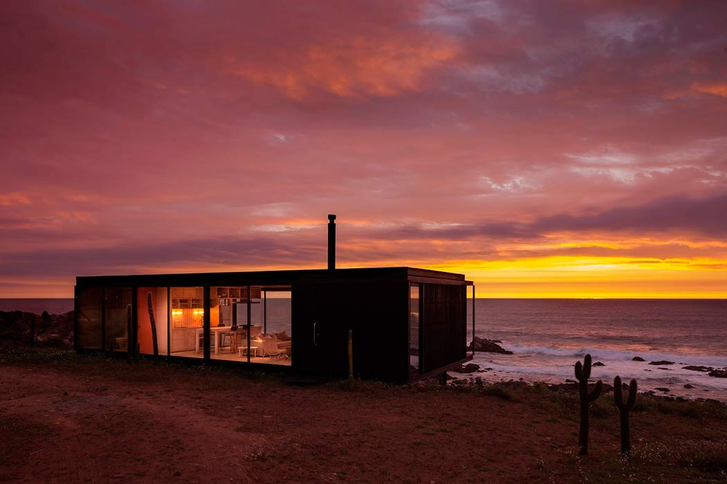 Remote House by Felipe Assadi