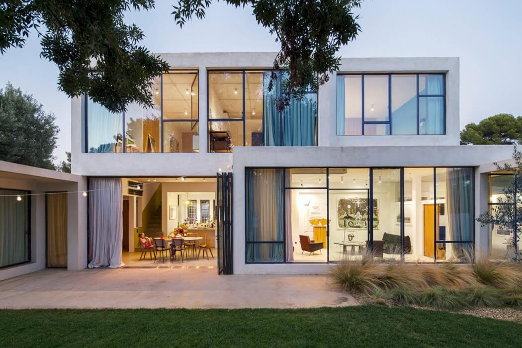 House 4 by Marion Bernard Architectes
