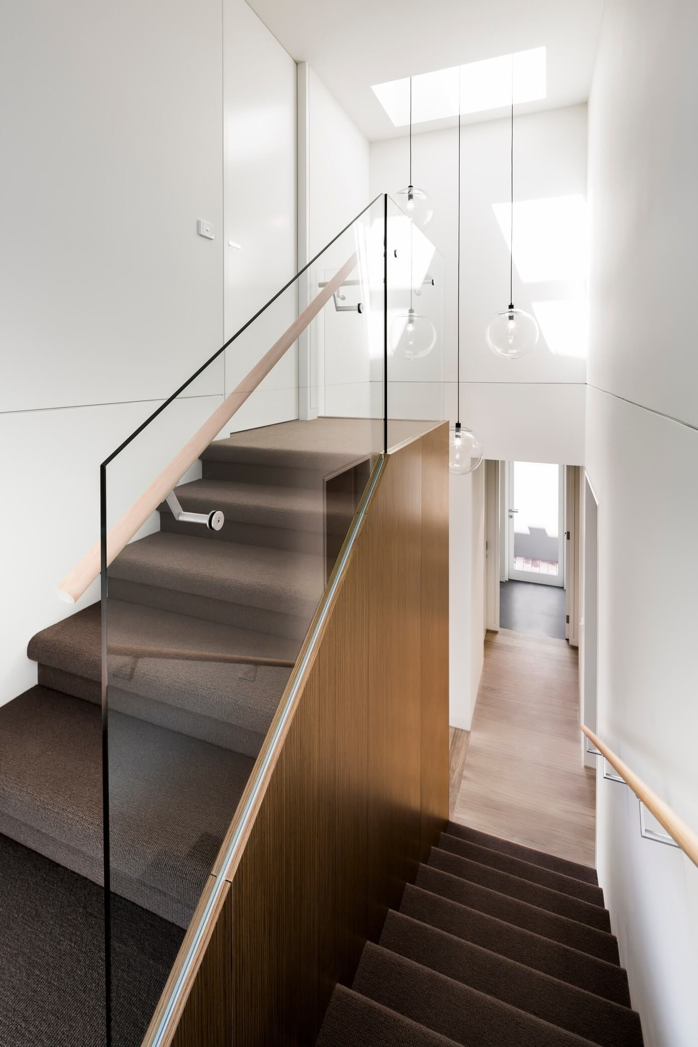 Armadale House by Mitsuori Architects