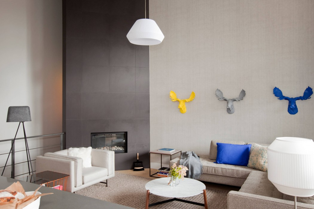 Whistler Home by Moosehead Contracting