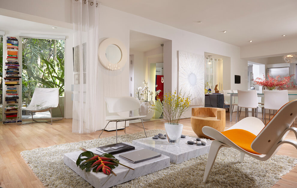 House in Miami by J Design Group