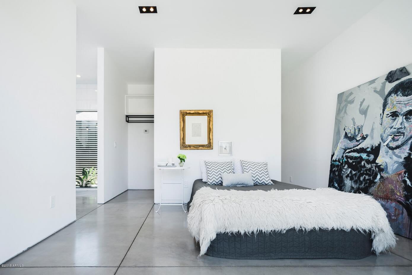 Richland House by Knob Modern Design