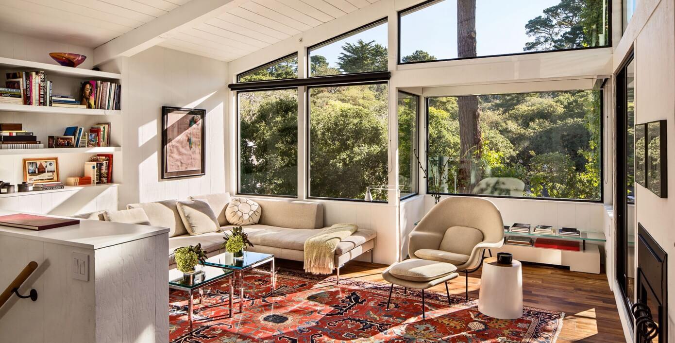 Torres home by studio schicketanz homeadore for Decoration maison 1930 renove