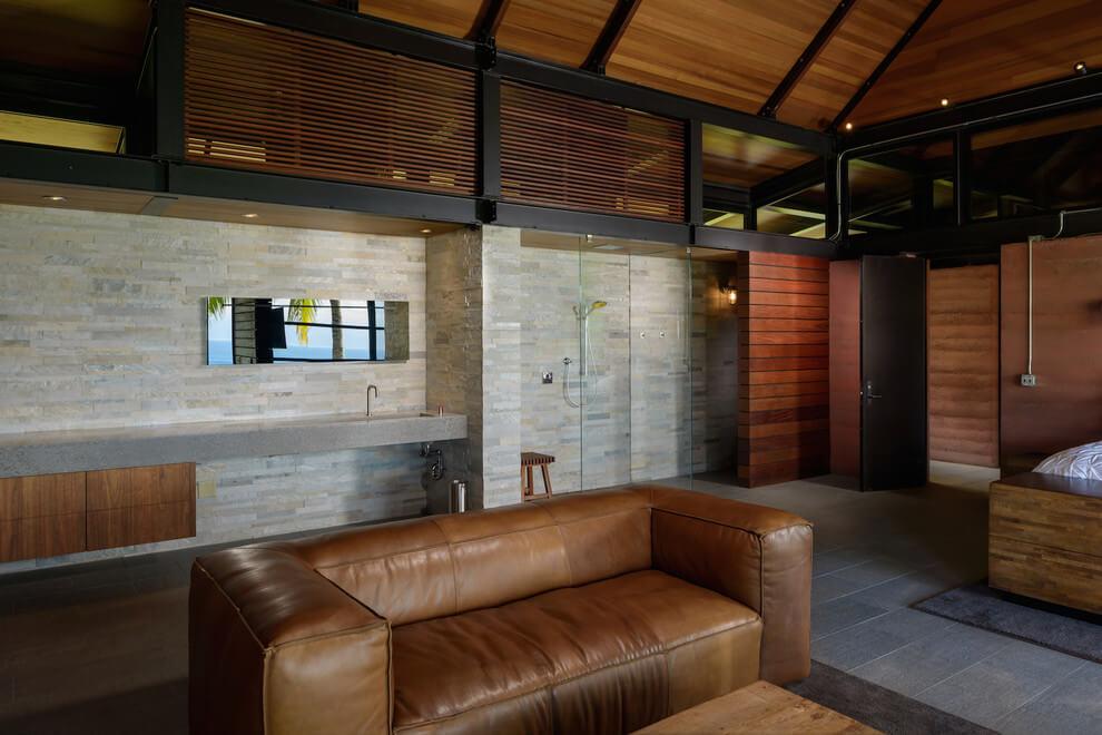 Kapalua Home Remodel by Kasprzycki Designs