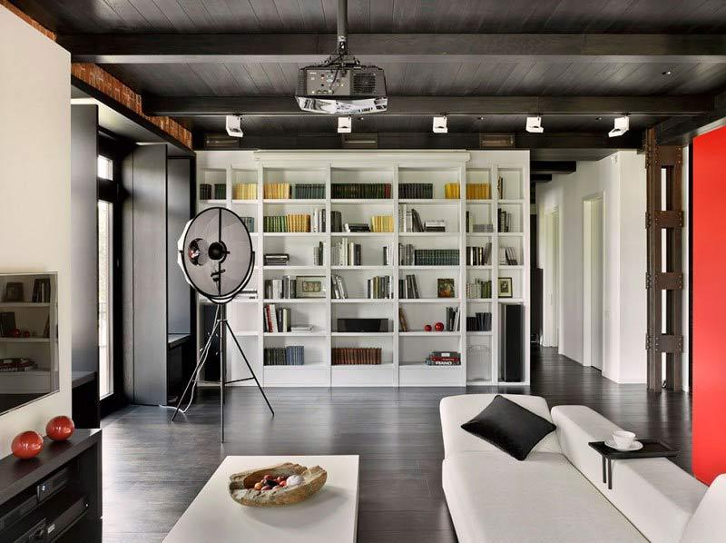 Le Loft by StudioPlan