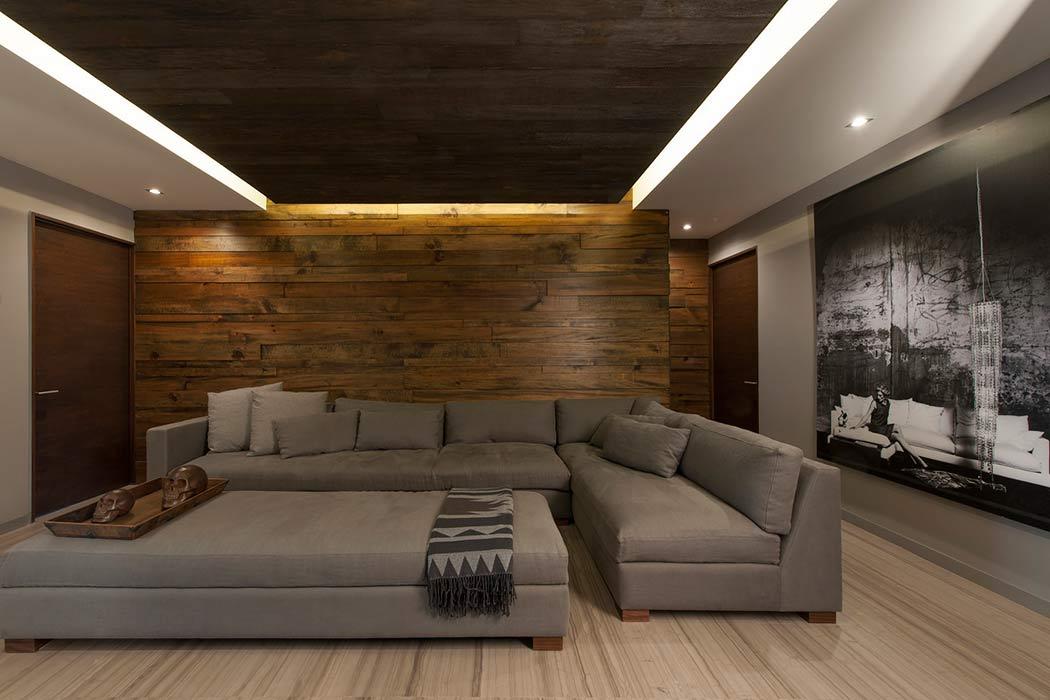 Apartment CM by Kababie Arquitectos