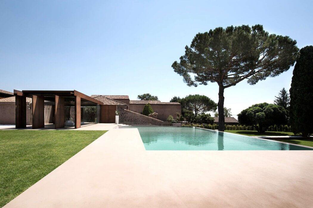 CRV Home by Aca Amore Campione Architettura