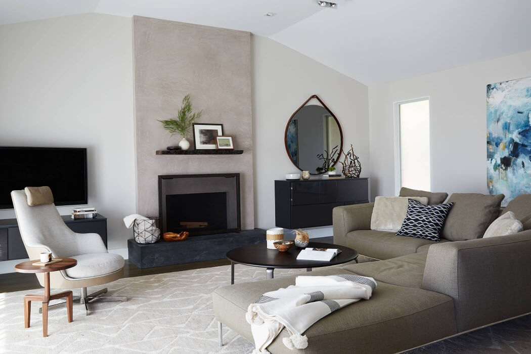 Upper Rockridge by AND Design + Construction