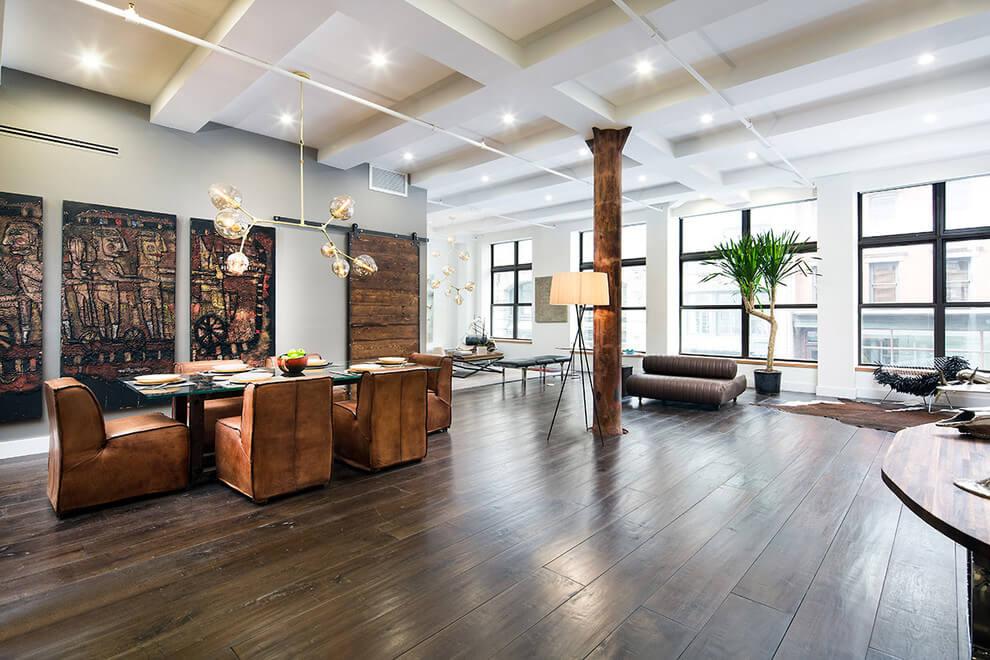 New York Home by HGNY