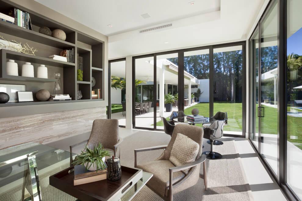 012 Midcentury Marcmichaels Interior Design HomeAdore