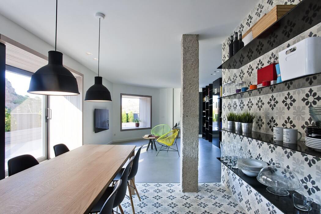 La Rioja Apartment by n232 arquitectura