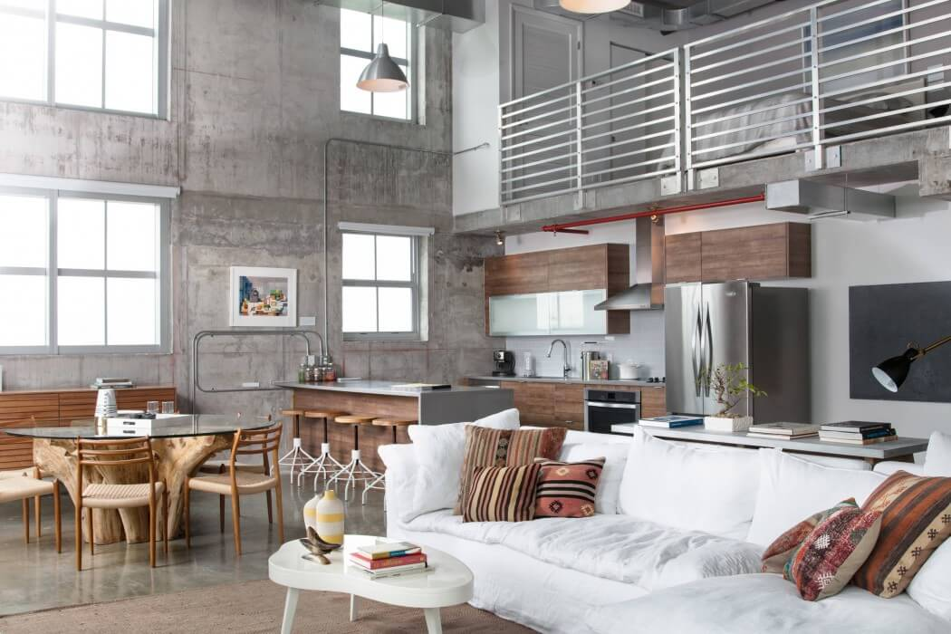 Design Loft in Miami Shores