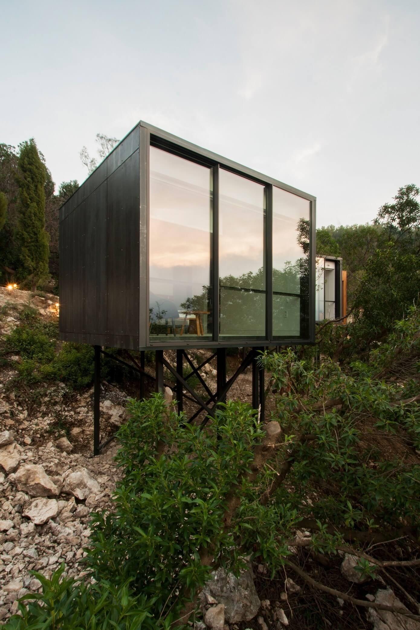 Landscape Hotel by Vivood Landscape Hotels