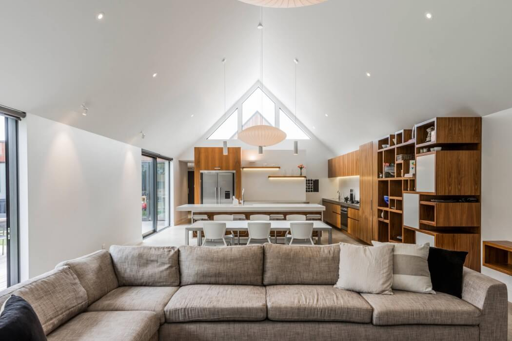 Elegant Home by W2 Limited