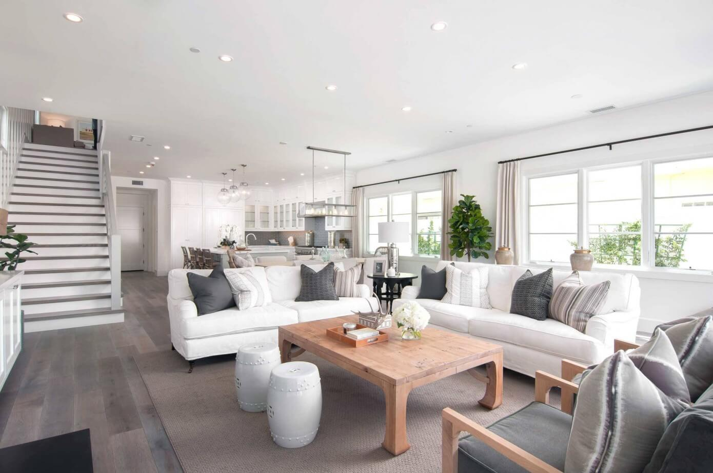 West Bay Home By Blackband Design
