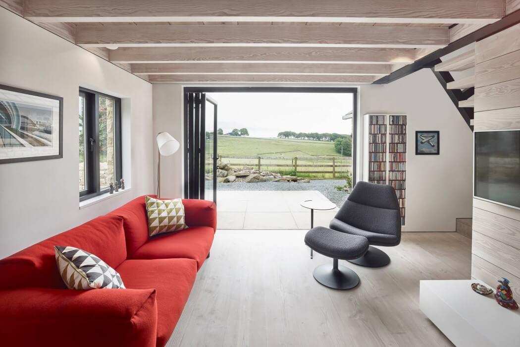 Hocker Farm by Donald Architecture