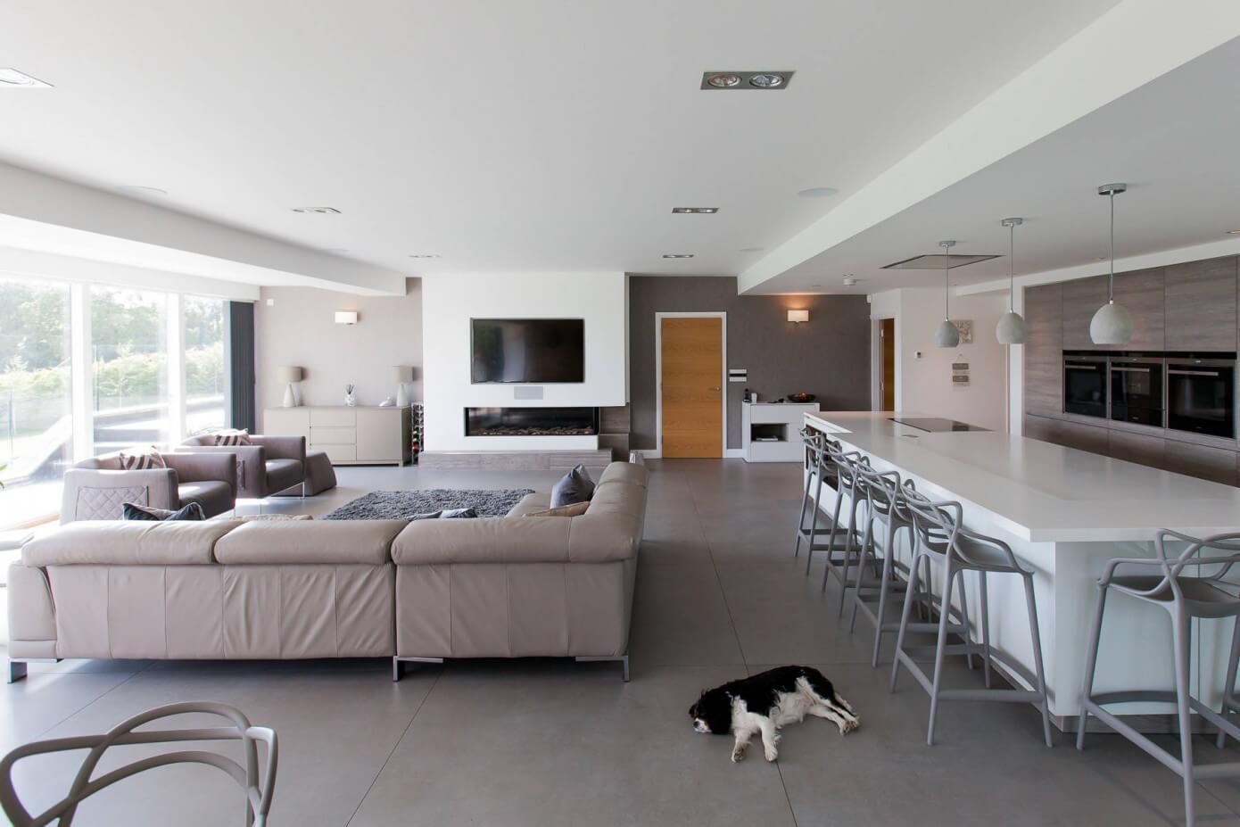 Layton Croft by CRL Architects