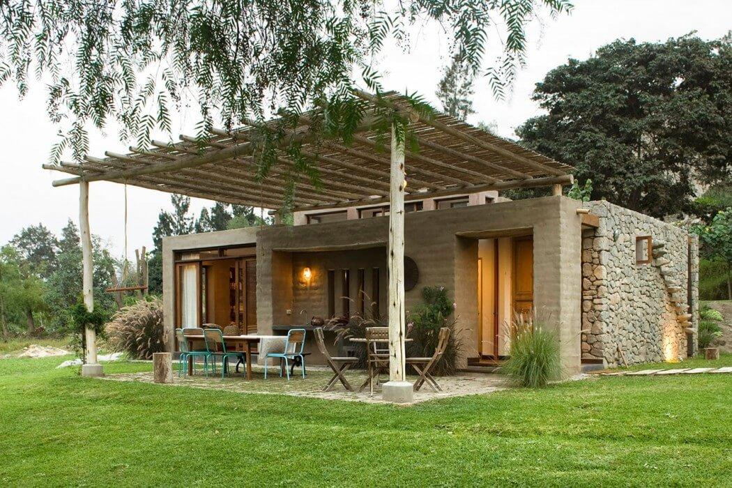 Casa Chontay by Marina Vella Arquitectos