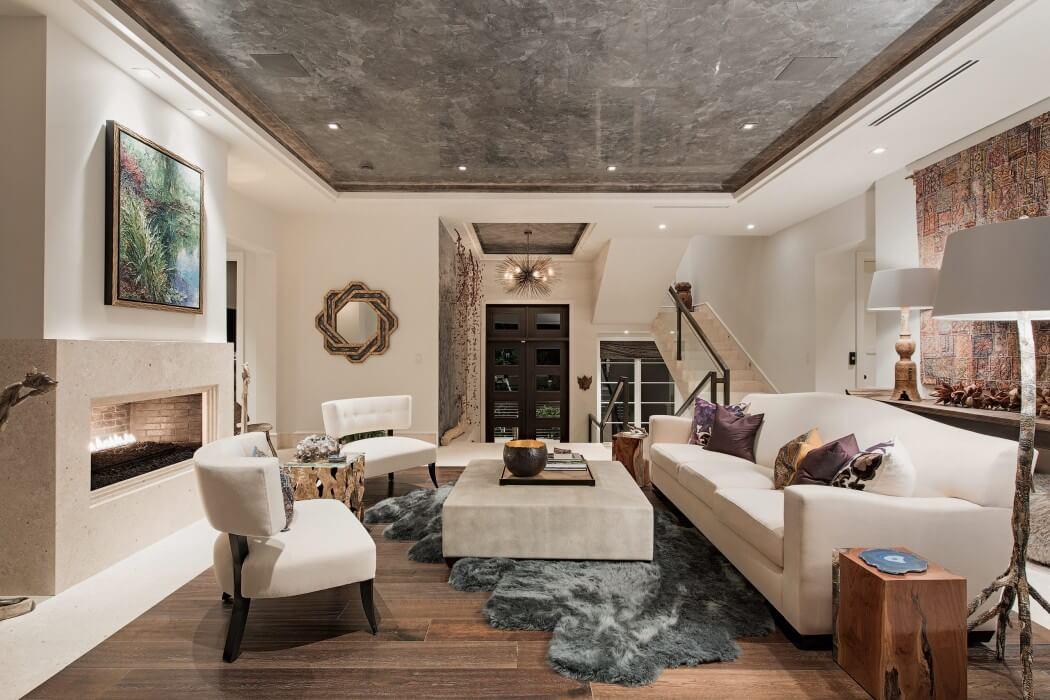 Luxury Residence by Don Stevenson Design