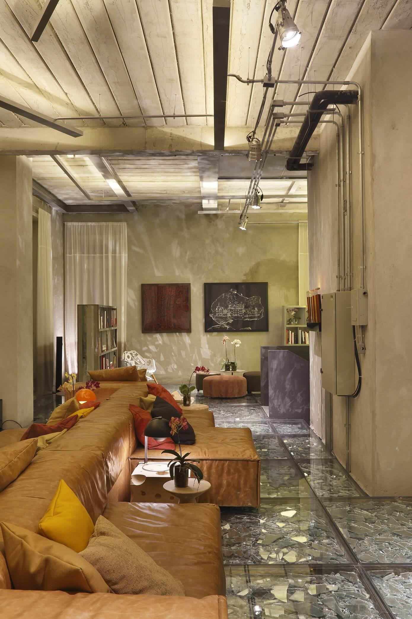 Casa Cor Rio by Gisele Taranto Arquitetura