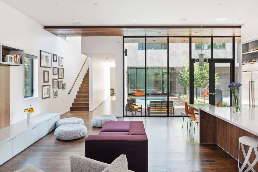 Kipling Residence by C O N T E N T Architecture