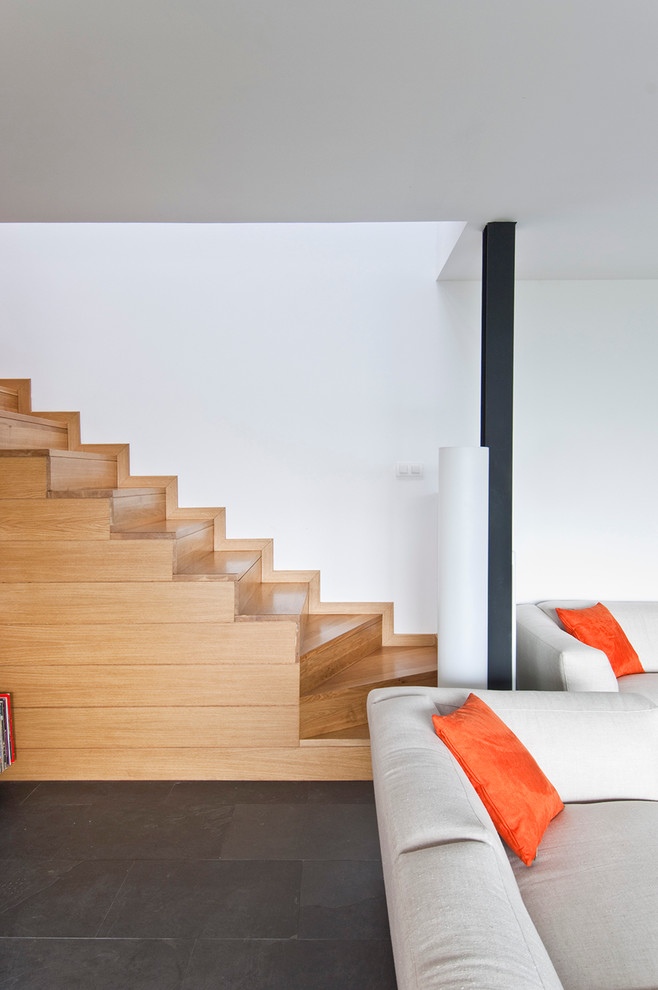 House in the Alps by Urgell Arquitectes