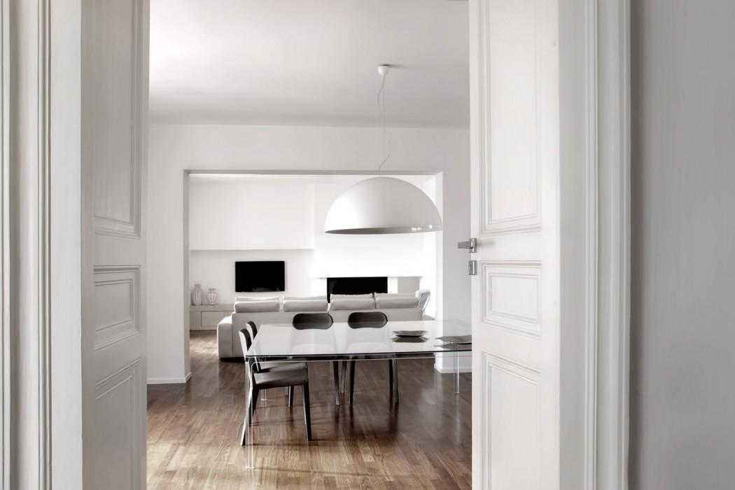 Casa DE by Francesco Nicita
