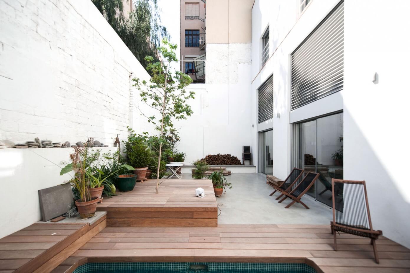 Gracia Residence by Lluís Corbella & Marc Mazeres