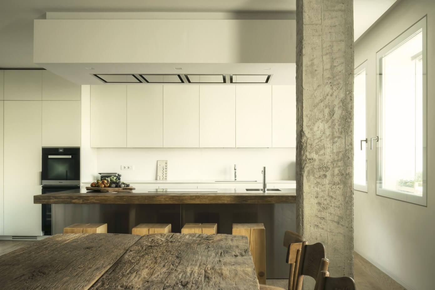 RG/RM Residence by Gobbo Architetti