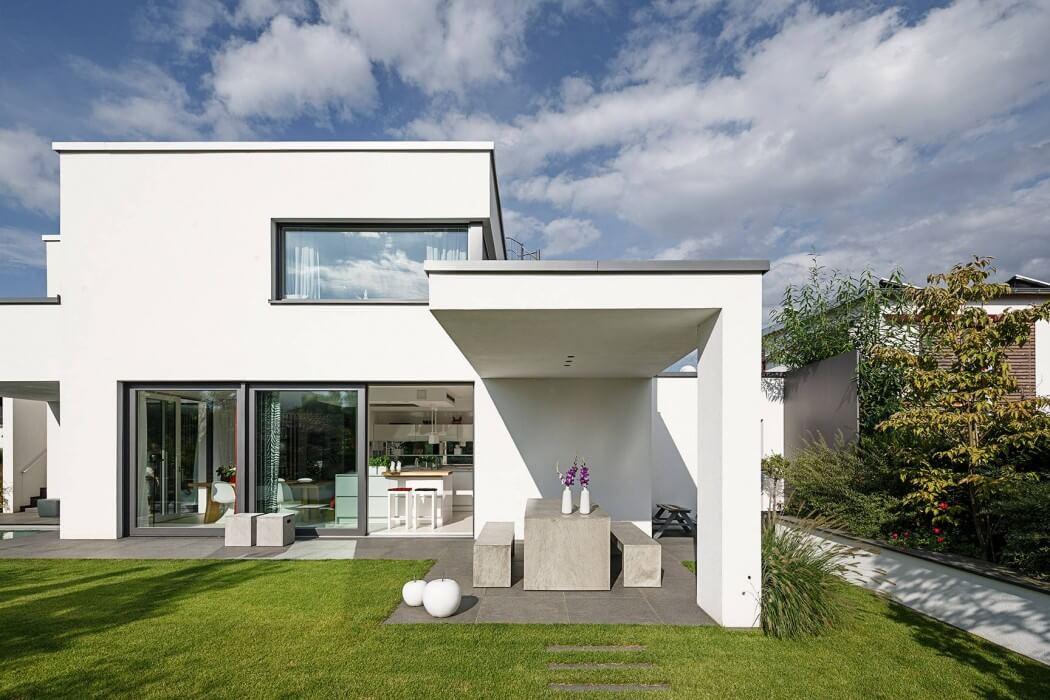 House L by Falke Architekten