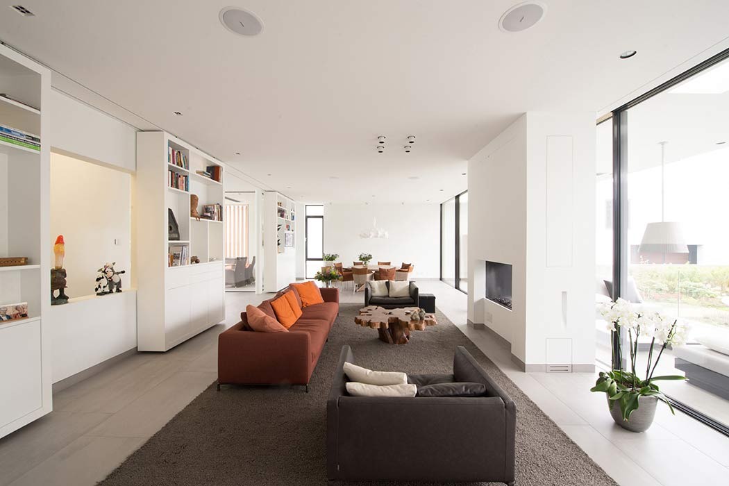 M House by LIAG Architects