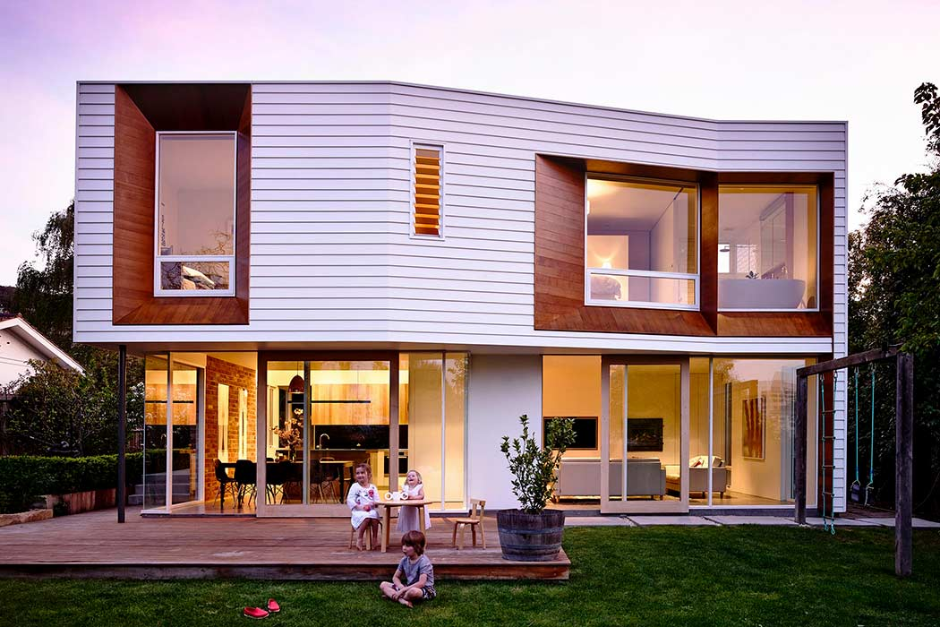 Winscombe Extension by Preston Lane Architects
