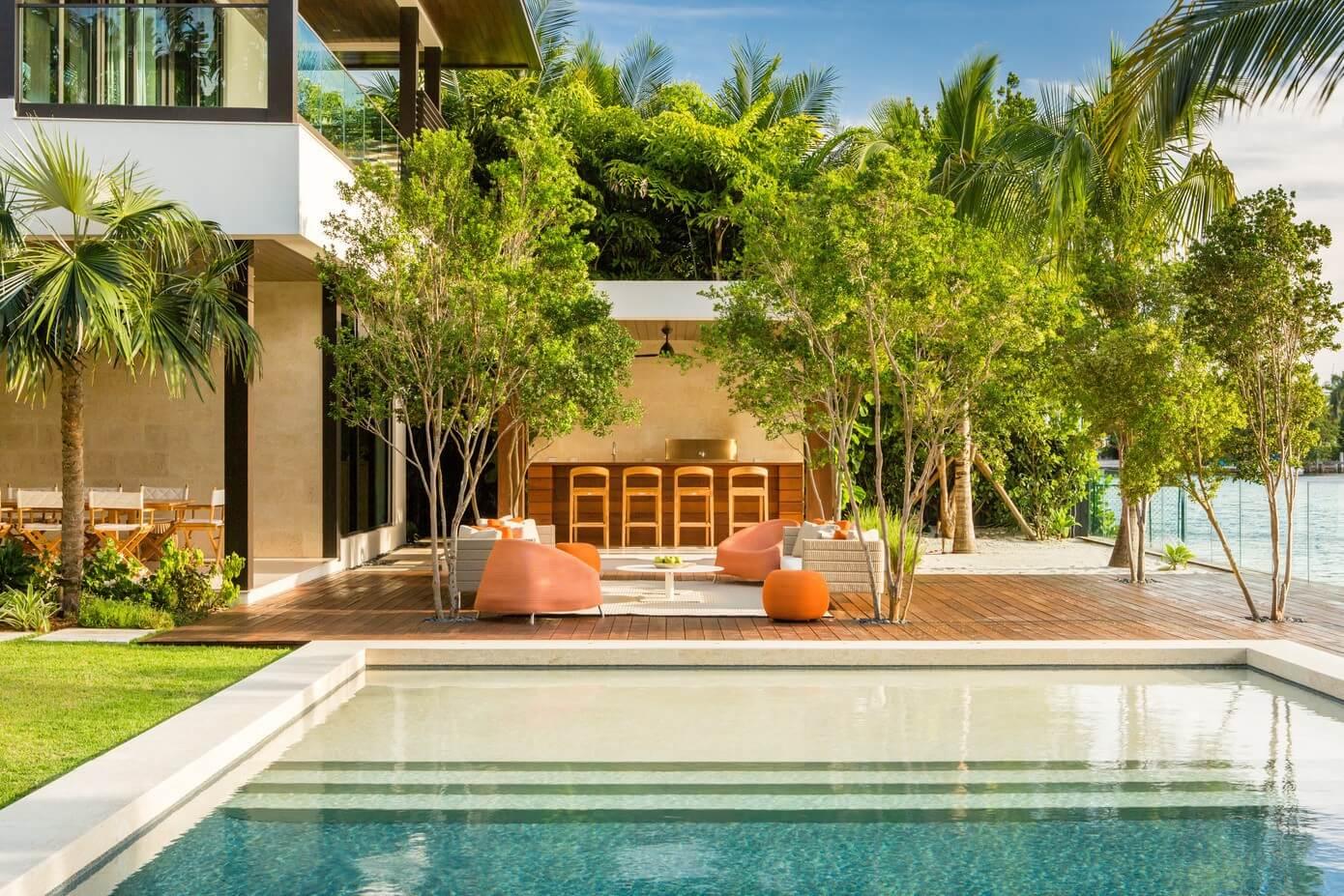 011 floating eaves residence kobi karp homeadore - Residence principale de luxe kobi karp ...