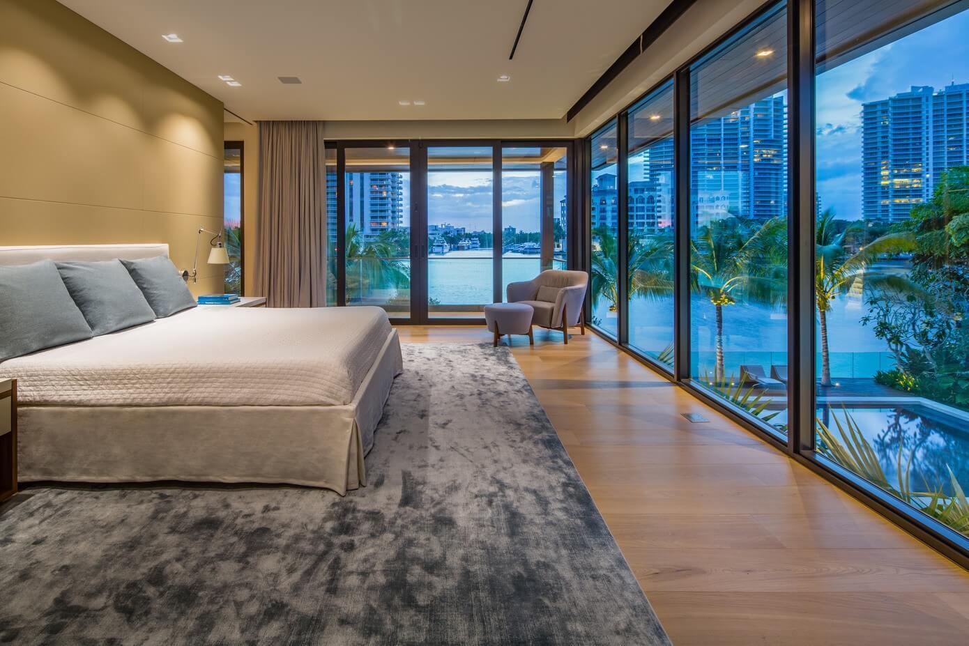 027 floating eaves residence kobi karp homeadore - Residence principale de luxe kobi karp ...