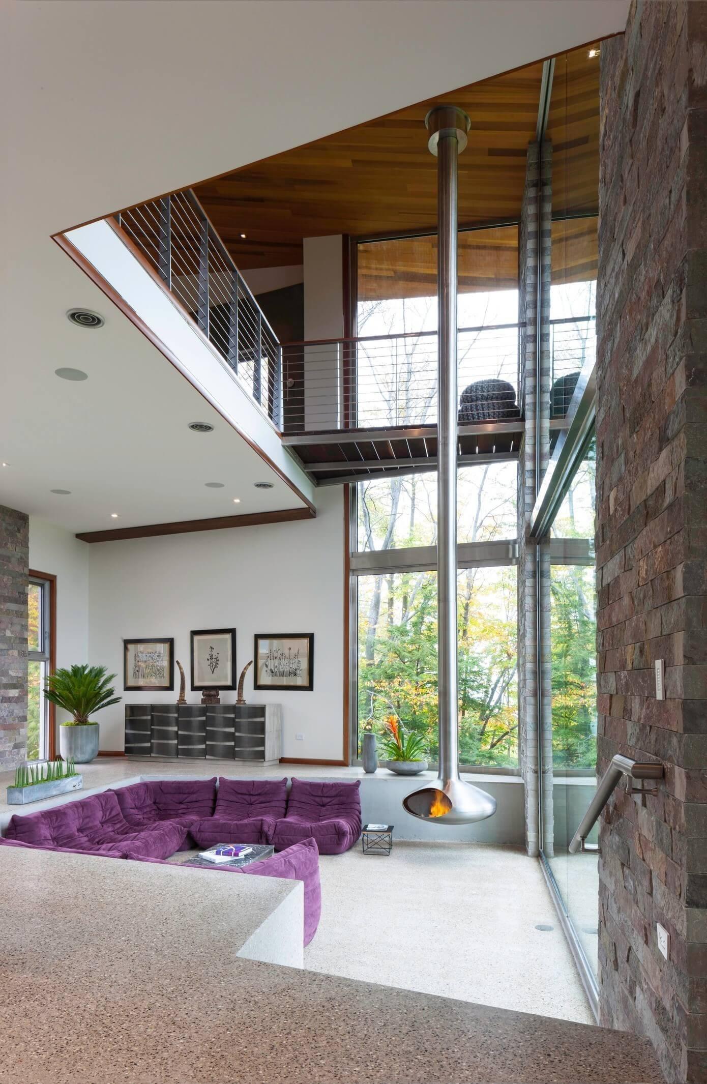M-22 House by Michael Fitzhugh