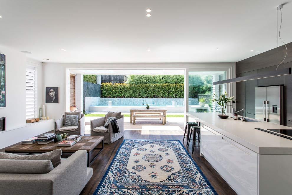 Wanganui Ave Home by Jessop Architects